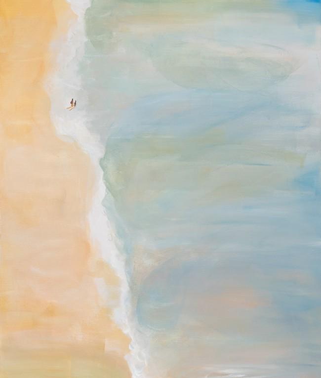 io e te in spiaggia - Sara Signorini
